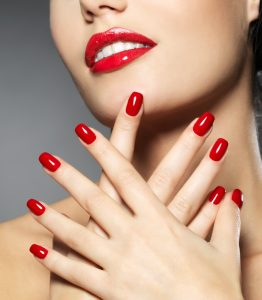 Luxury Nails Bar Cookham, Berkshire